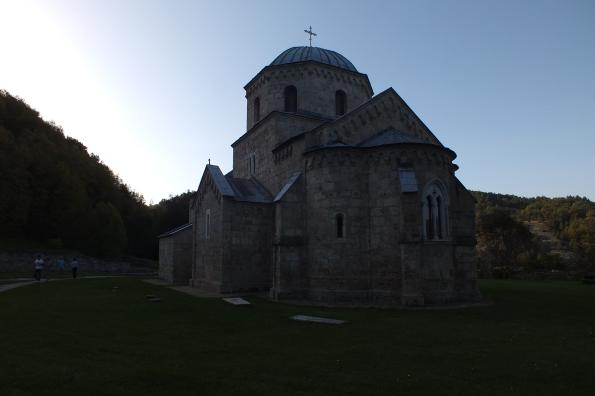 Манастир Градац, задужбина Јелене Анжујске