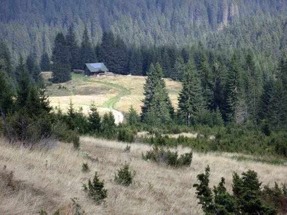 Шумарска кућа на Кадијевцу